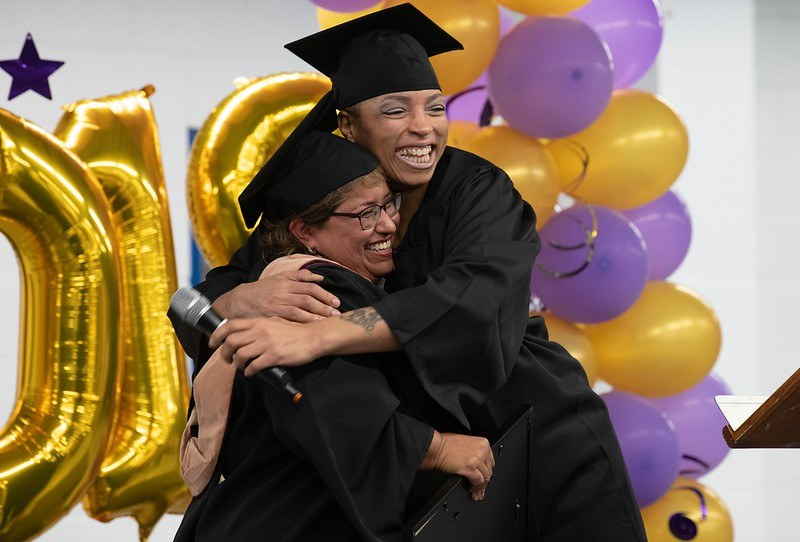 CPT Program Graduate Celebration