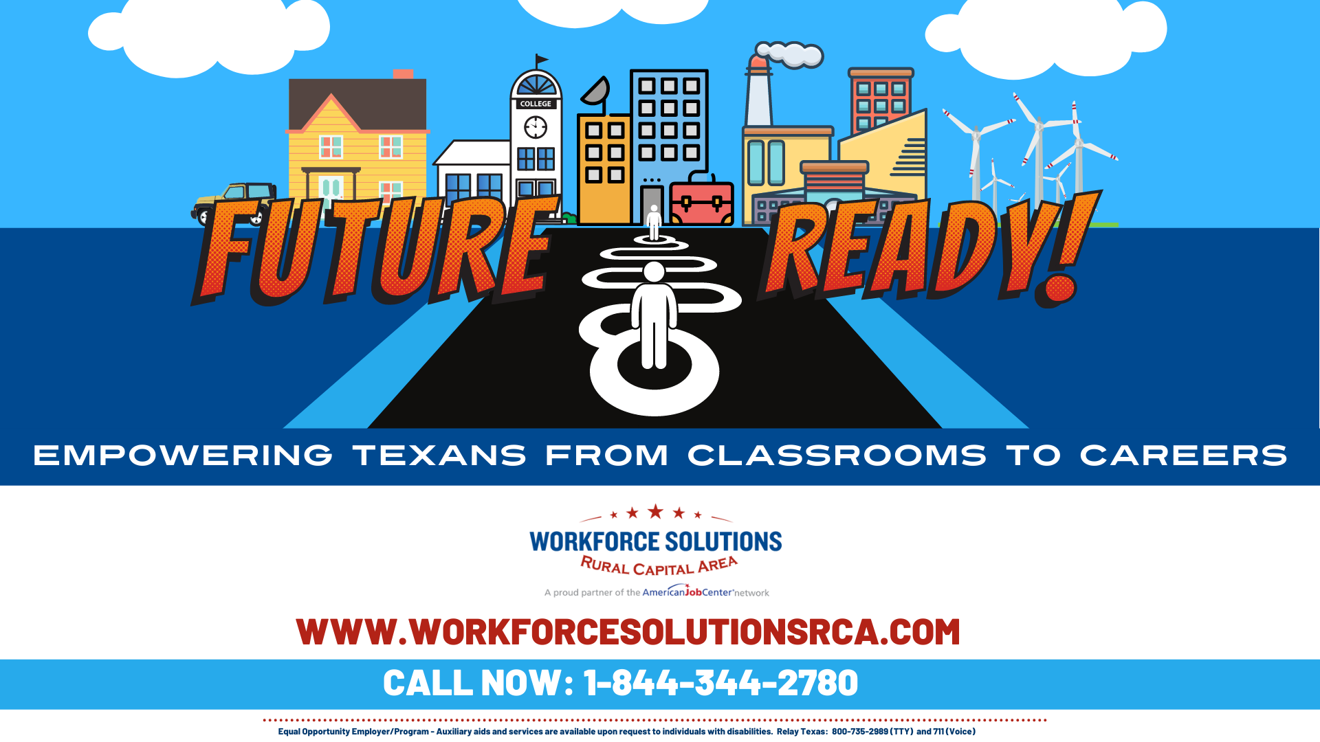 WSRCA Youth Services Future Ready