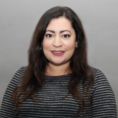Cassandra Moya