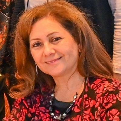 Nellie Reyes