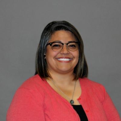 Yvonne Moreno