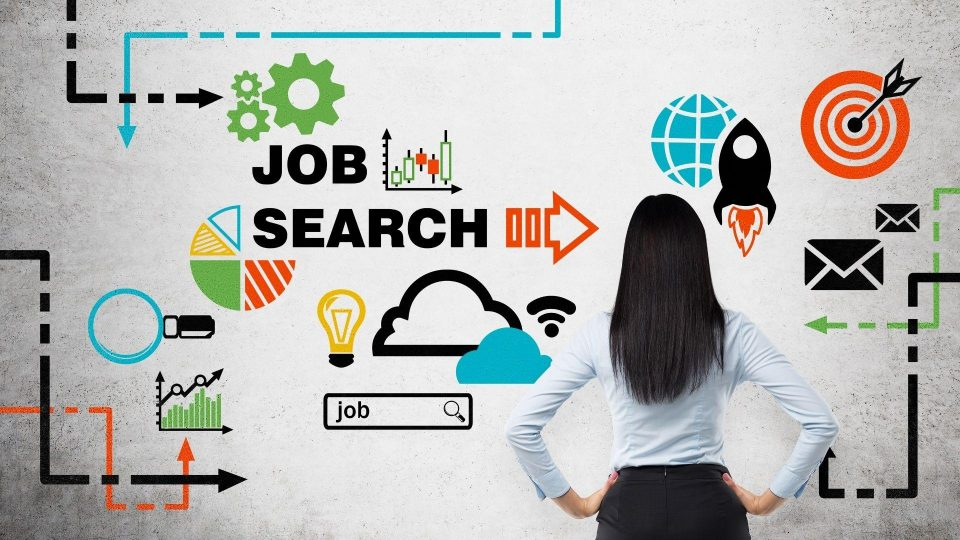 4 Steps to Jump Start Your Job Search