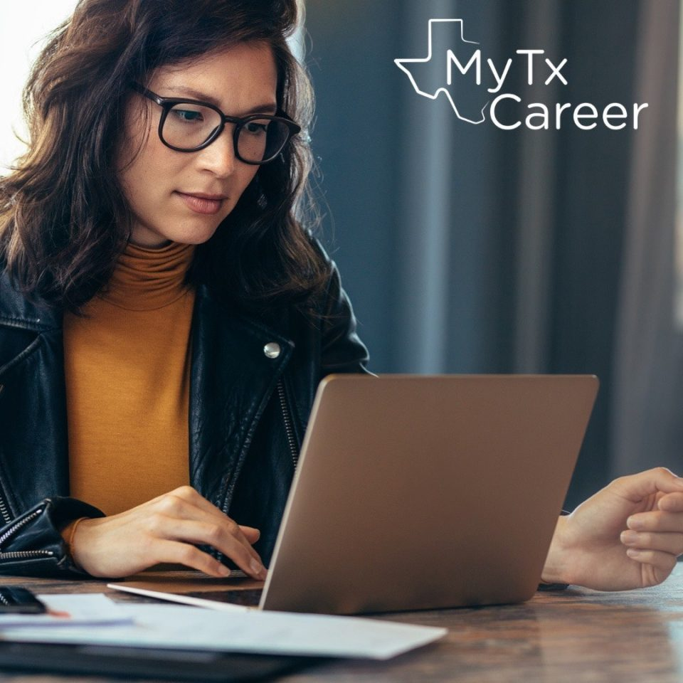 TWC Launches MyTXCareer Portal for Job Seekers