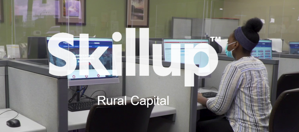 WSRCA Launches SkillUp Rural Capital; Expands Free Training Opportunities for Central Texans