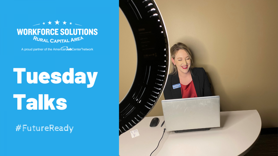 WSRCA Launching 'Tuesday Talks' Weekly Video Series to Connect Texans to Resources, Solutions