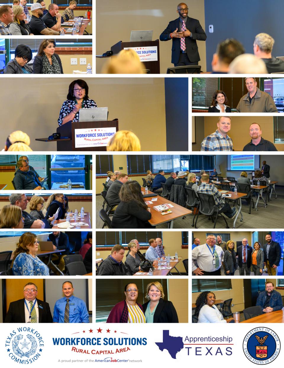 WSRCA Hosts Apprenticeship Seminar for Employers