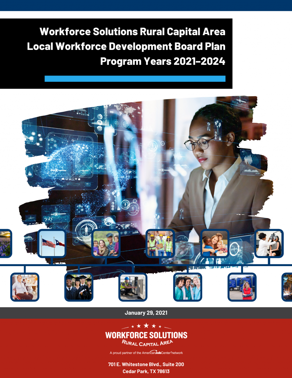 Public Comment Period: Weigh In on the Local Workforce Development Plan for 2021-2024