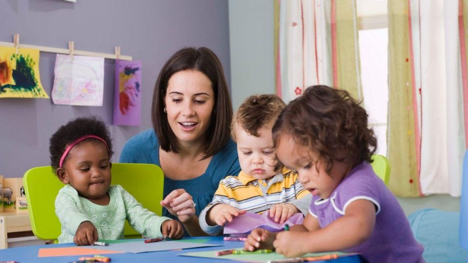 Paul Fletcher: Child Care is a Critical Work Support