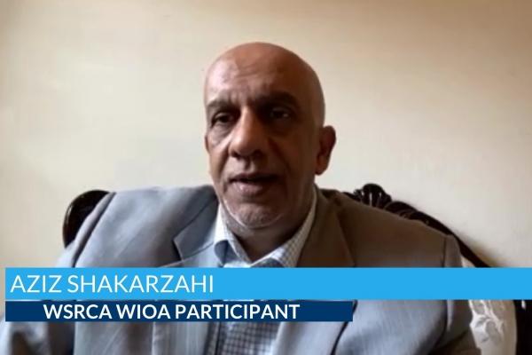 Aziz Shakarzahi